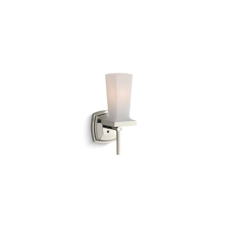 Kohler One Light Vanity Bathroom Lights item 16268-SN