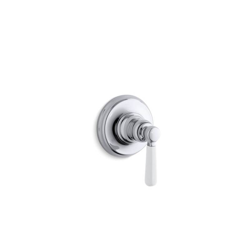 Kohler Thermostatic Valve Trim Shower Faucet Trims item T10595-4P-CP