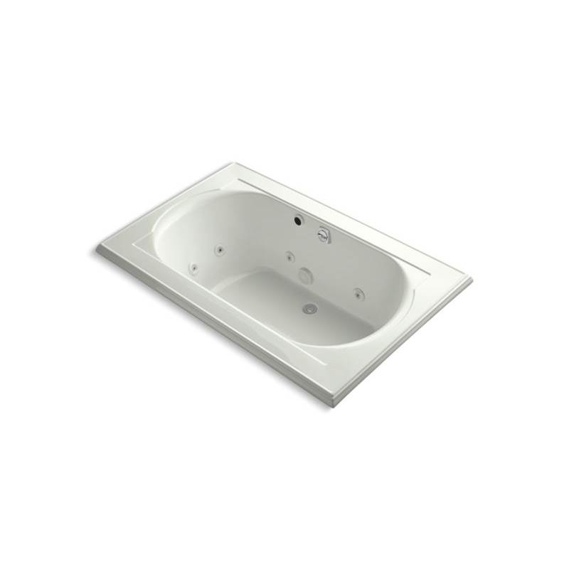 Kohler Drop In Whirlpool Bathtubs item 1170-HN-NY