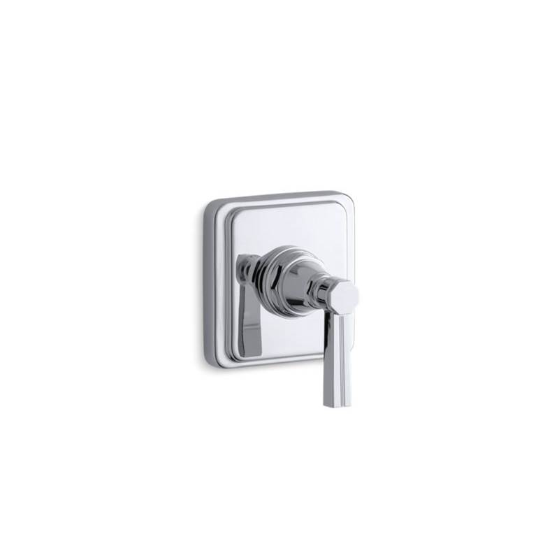 Kohler Thermostatic Valve Trim Shower Faucet Trims item T13175-4B-CP