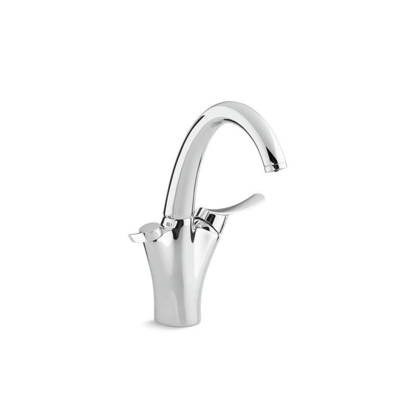 Kohler Single Hole Kitchen Faucets Item 18865 CP