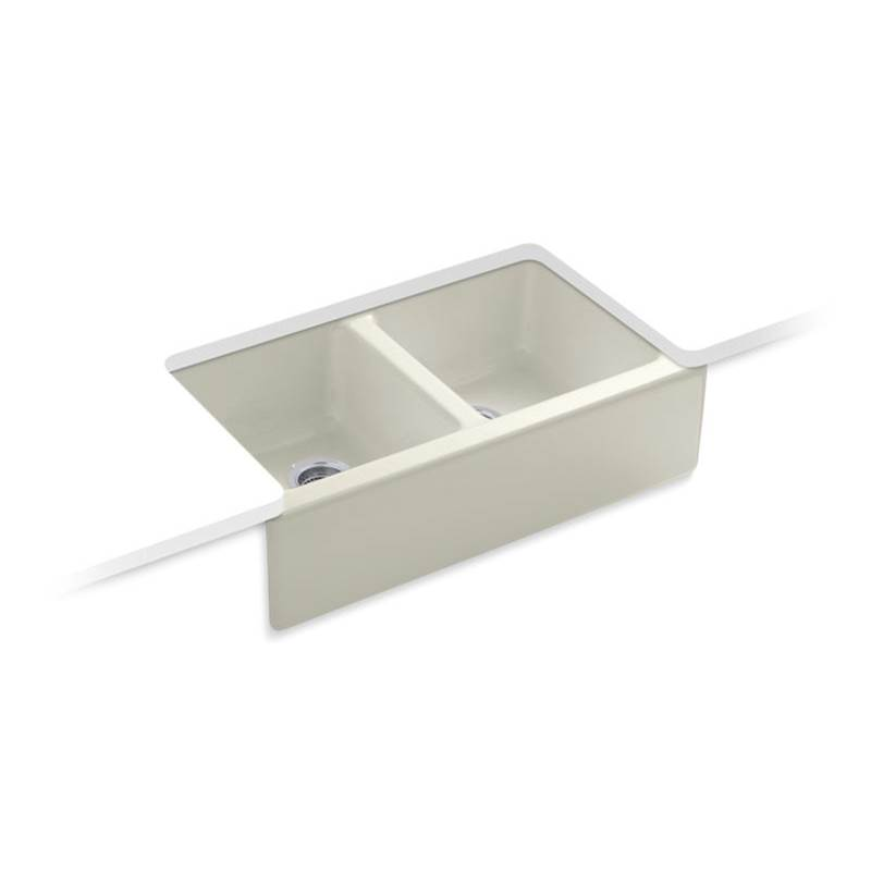 Kohler Farmhouse Kitchen Sinks item 6534-4U-96