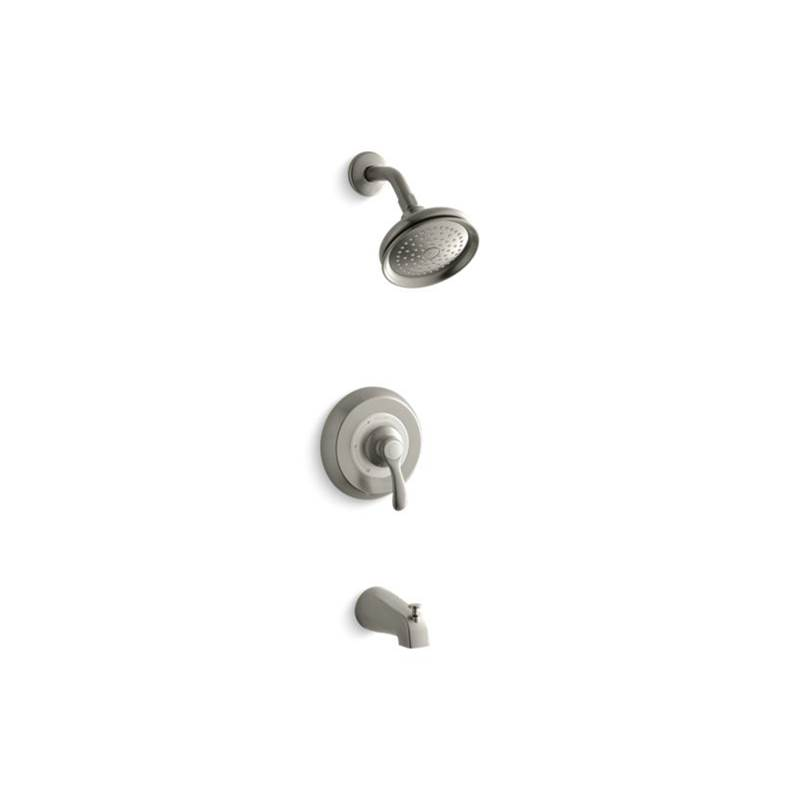 Kohler  Tub And Shower Faucets item TS12007-4-BN