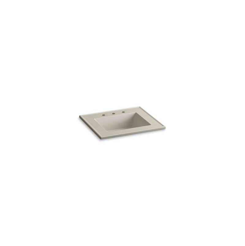 Kohler Vanity Tops Vanities item 2777-8-G85