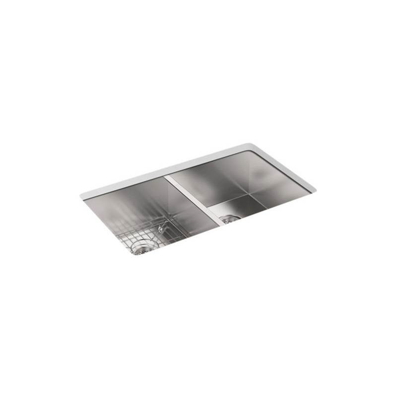 Kohler Drop In Kitchen Sinks item 3820-1-NA