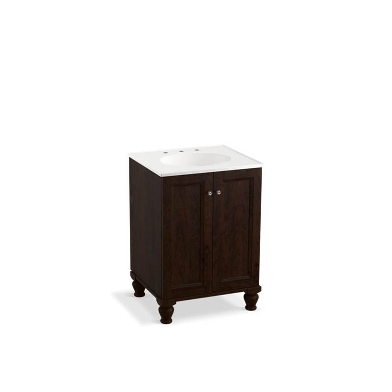 Kohler Floor Mount Vanities item 99513-LG-1WB