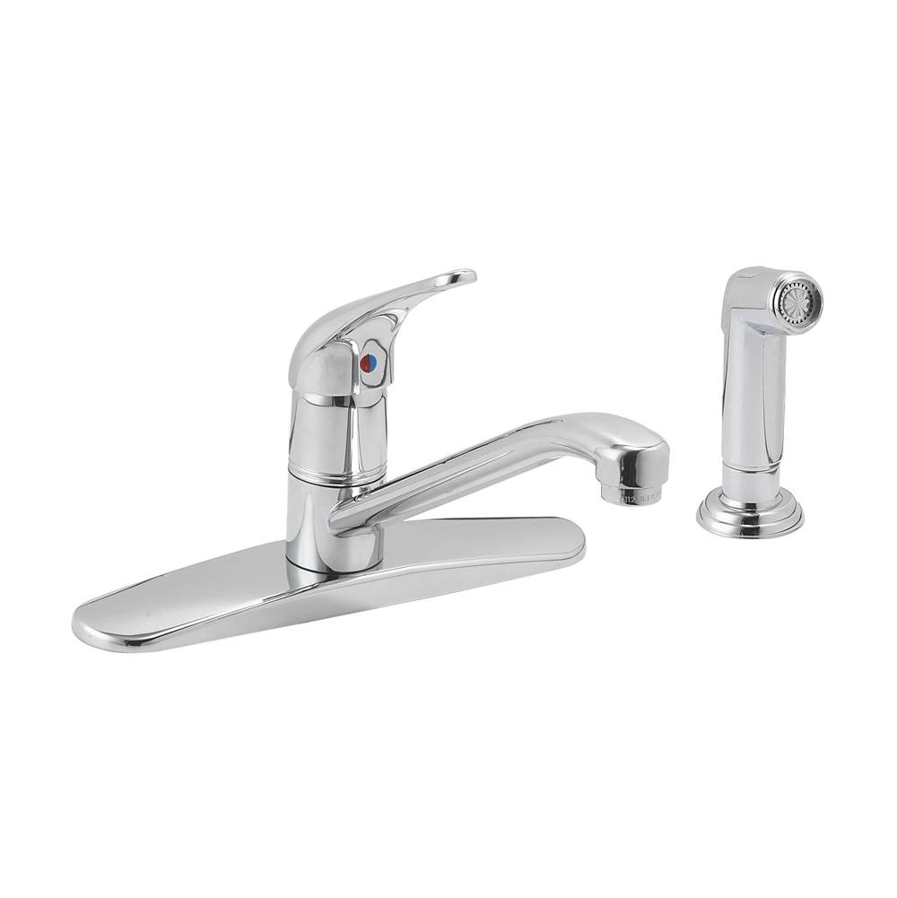 Mainline Collection  Kitchen Faucets item 131E-WSCP