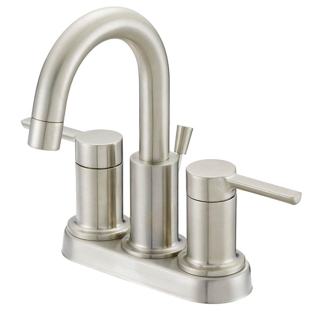 Mainline Collection Centerset Bathroom Sink Faucets item PR241-PUBN