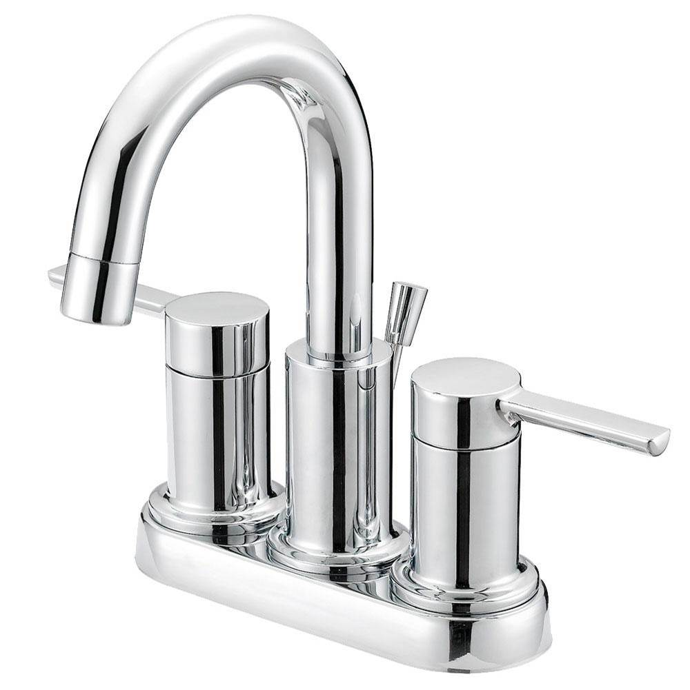 Mainline Collection Centerset Bathroom Sink Faucets item PR241-PUCP