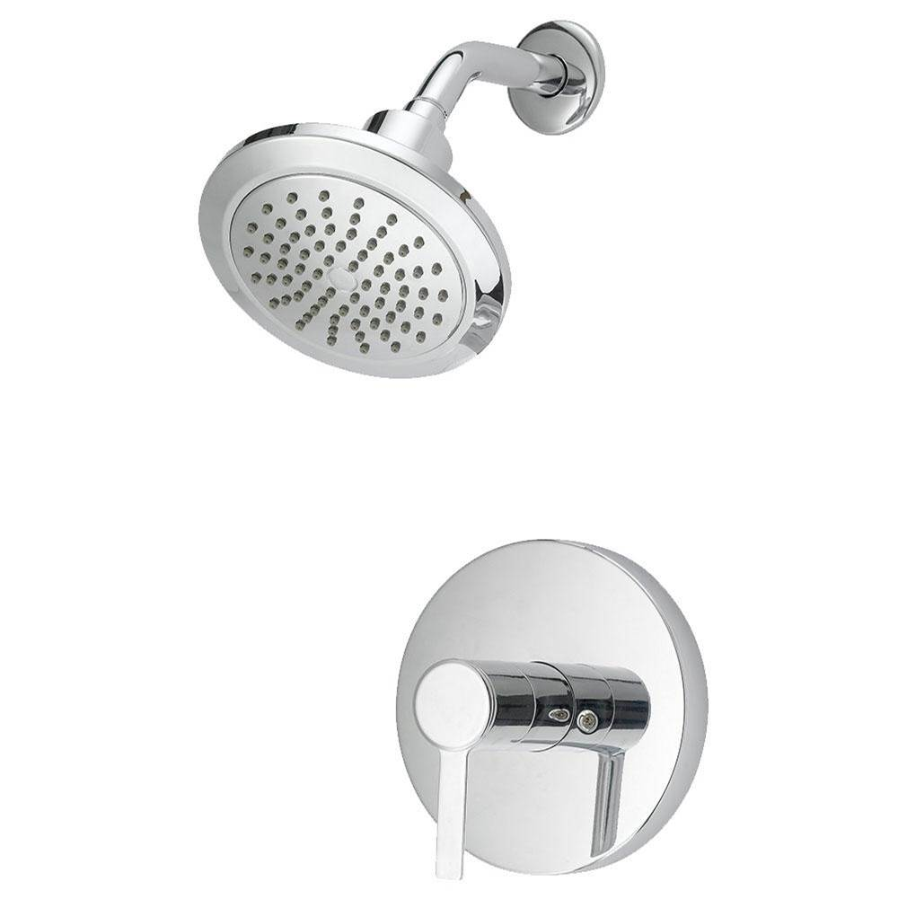 Mainline Collection  Tub And Shower Faucets item PR511TO-CP