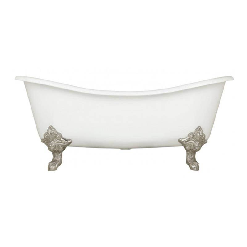 Maidstone Clawfoot Soaking Tubs item 2201MH-59-7-5