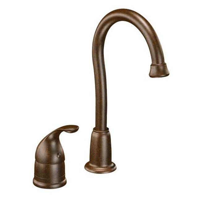 Kitchen Faucets Bar Sink Faucets Bronze Tones | Moore Supply ...