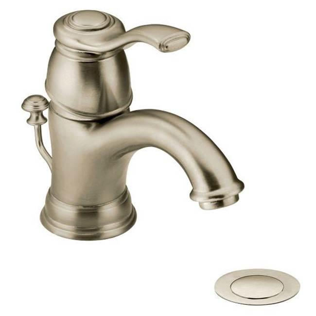 Moen 6102BN at Moore Supply Houston Decorative plumbing ...