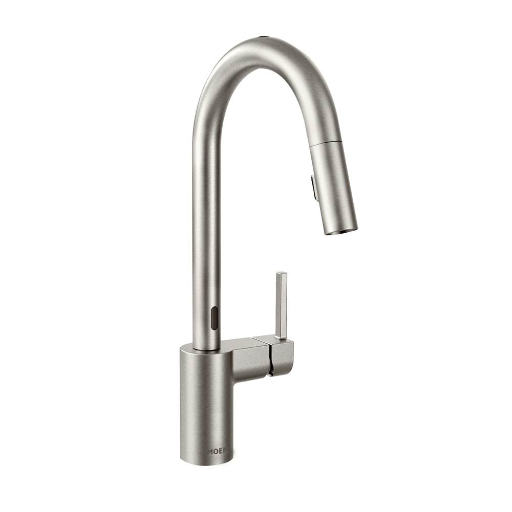 Faucets Kitchen Faucets Single Hole | Moore Supply Houston ...