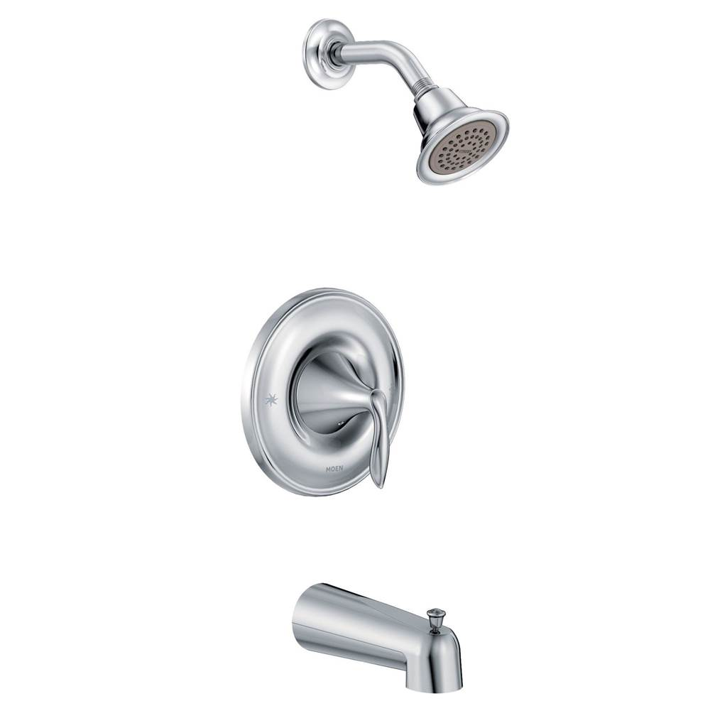 Moen  Tub And Shower Faucets item T2133