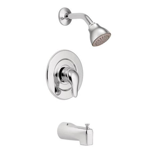 Moen  Tub And Shower Faucets item TL471