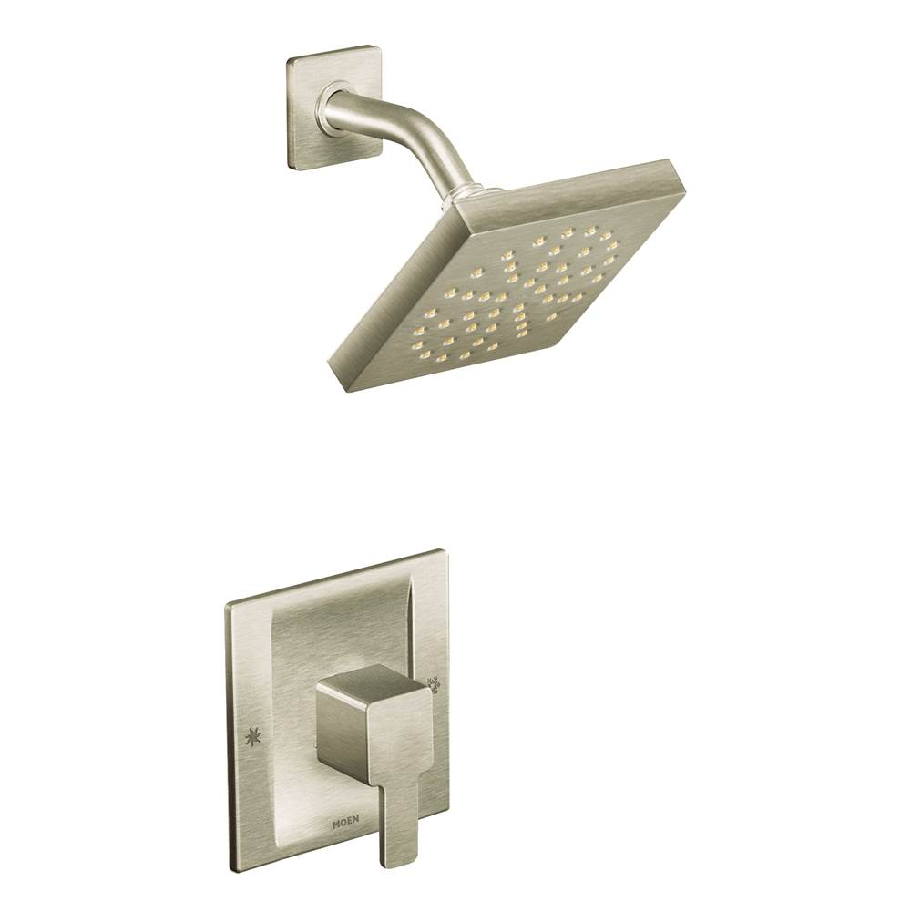 Moen  Shower Only Faucets With Head item TS2712BN