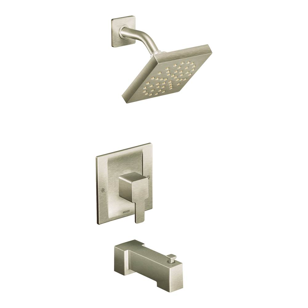 Moen  Tub And Shower Faucets item TS2713BN
