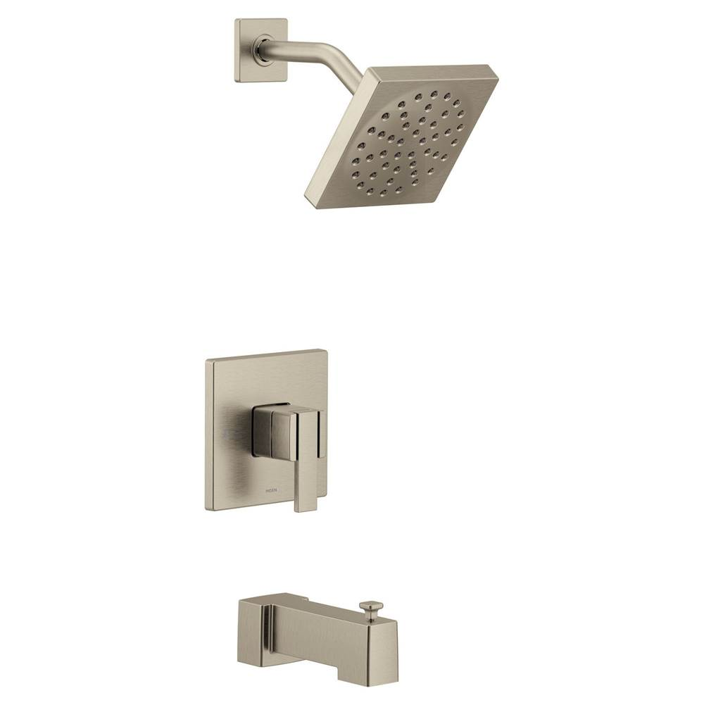 Moen Trims Tub And Shower Faucets item UTS3713EPBN