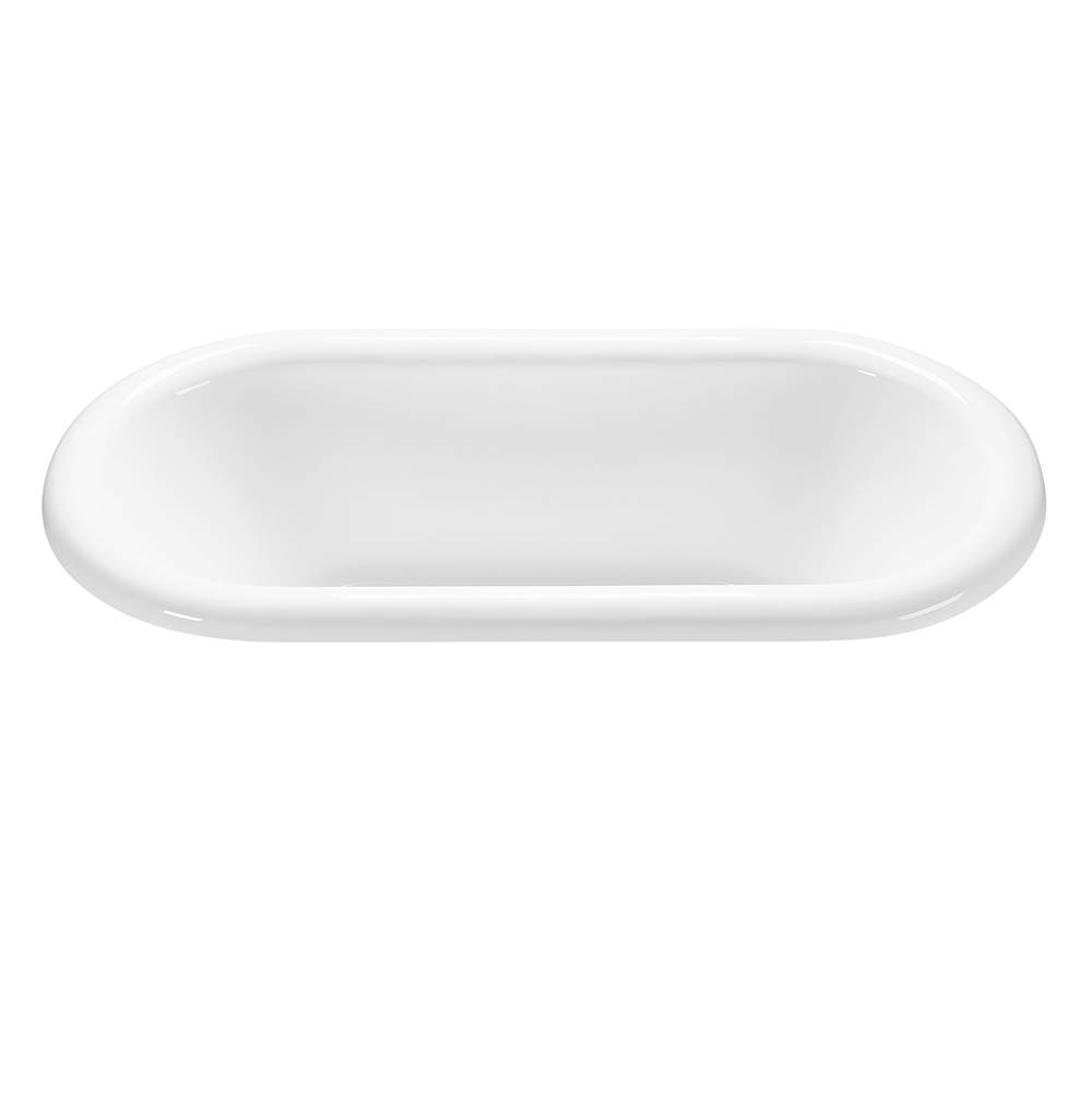 MTI Baths Drop In Whirlpool Bathtubs item P73-AL