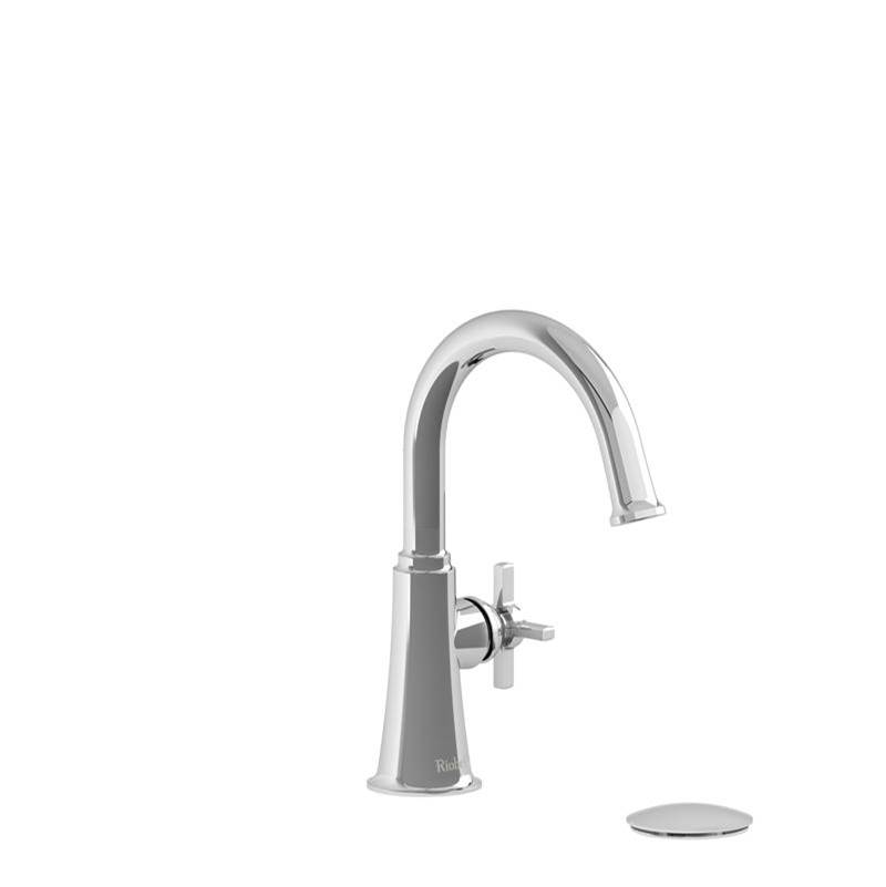 Riobel Single Hole Bathroom Sink Faucets item MMRDS01+C-05