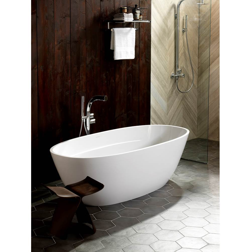 Victoria And Albert Free Standing Soaking Tubs item TER-N-SW-NO